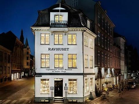 琥珀屋(哥本哈根新港博物馆店)旅游景点图片