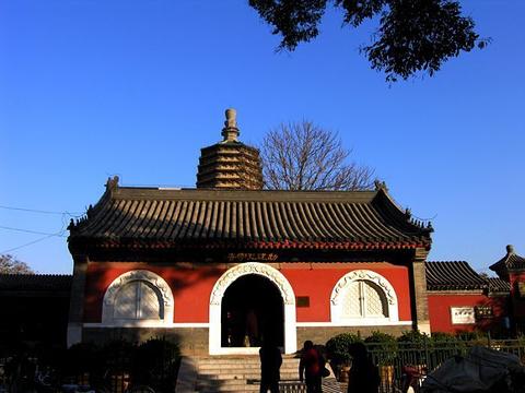 天宁古寺的图片