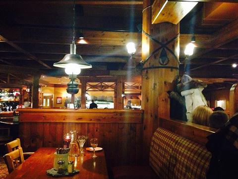 Restaurant Kaltiokivi & KarhuBar旅游景点图片