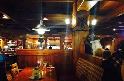Restaurant Kaltiokivi & KarhuBar