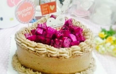 喜利来蛋糕世界