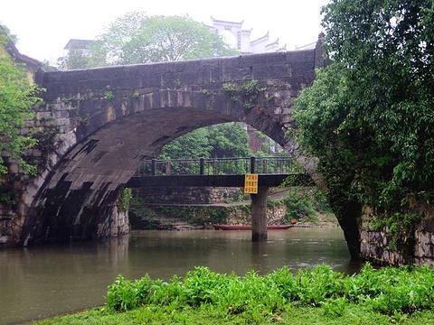 万寿桥旅游景点图片