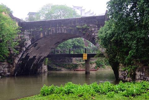 万寿桥的图片