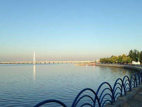 大辽河旅游景点图片
