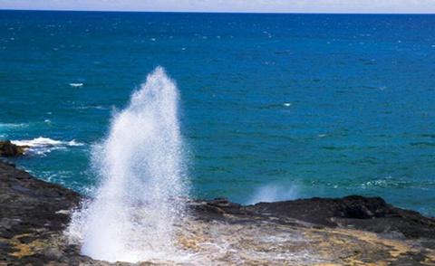 可爱岛旅游图片