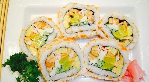 米团外带寿司(步行街店)