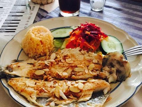 Restaurant Casa Luna旅游景点图片