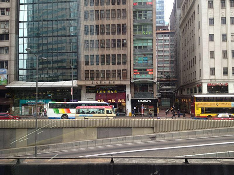 交易广场旅游景点图片