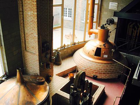 Bocholter Brouwerijmuseum旅游景点图片