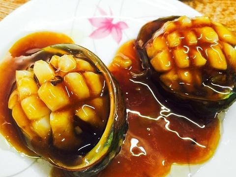 翠华活海鲜菜馆旅游景点图片