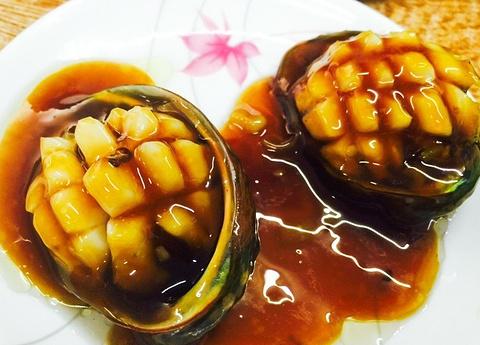 翠华活海鲜菜馆的图片