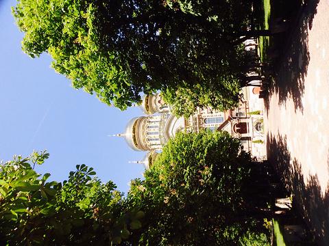 利耶帕亚旅游景点图片
