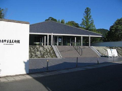 入江泰吉纪念奈良市写真美术馆