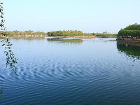 昆仑公园旅游景点图片