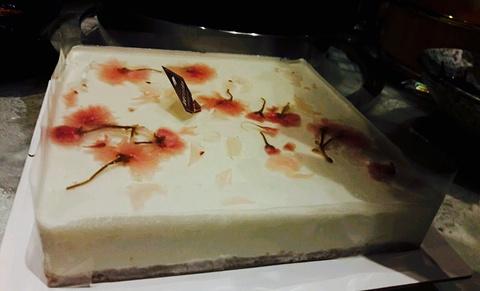 传递一刻®拿破仑法式蛋糕(赣.州.店)