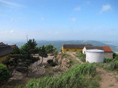 东山莫里峰旅游景点图片