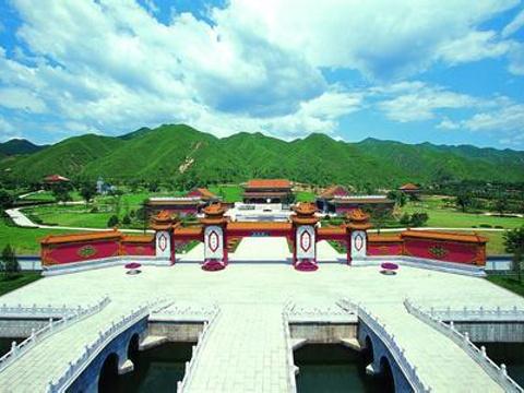 老北京微缩景园旅游景点图片