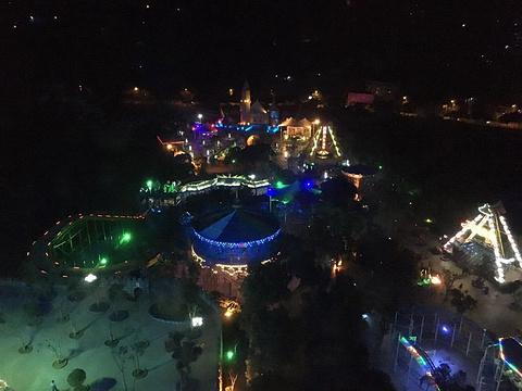 鑫岛欢乐世界旅游景点图片