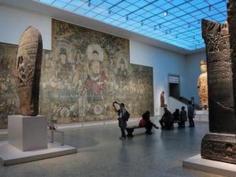 东亚艺术博物馆旅游景点图片