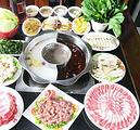巴奴火锅(辛集店)