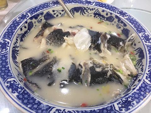 千岛鱼府的图片