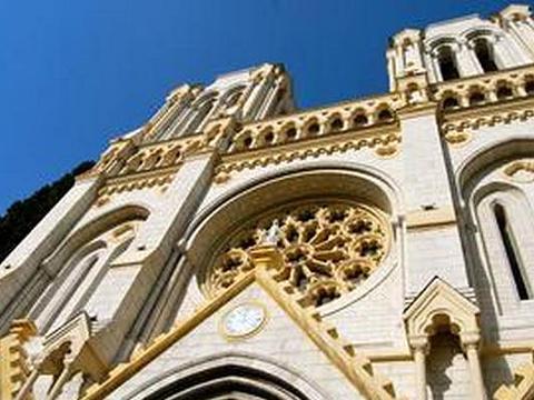 圣十字博物馆旅游景点图片