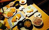 杏子日式猪排