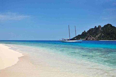 玛娜岛的图片