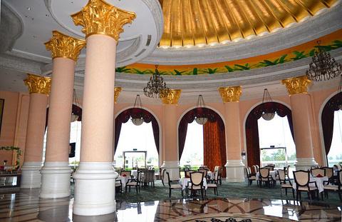碧桂园玛丽蒂姆酒店中餐厅