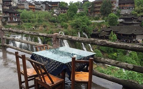 观景台餐馆
