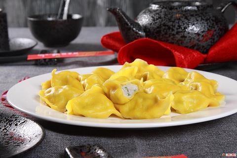 船歌鱼水饺(湛山店)