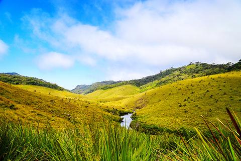 努瓦勒埃利耶旅游景点图片