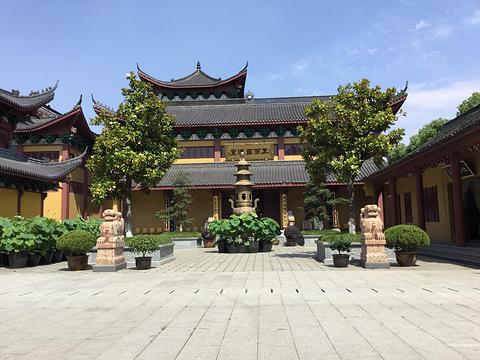 福严寺的图片