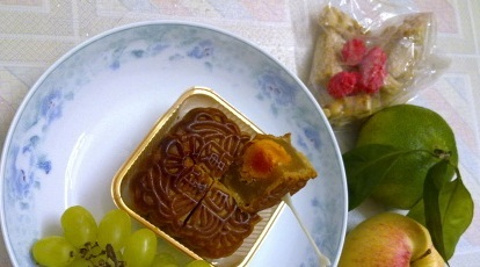 古城雲香饼家