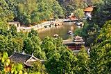 五溪民俗风情园