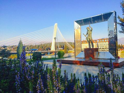 波德戈里察旅游景点图片