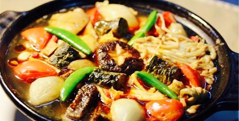 韩风源烧烤涮自助餐厅(临颍店)