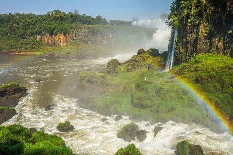 伊瓜苏港旅游景点图片