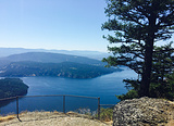 Mount Maxwell Provincial Park