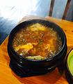 火炉家正宗韩国料理
