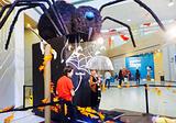 泰勒斯星火科学中心