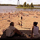 Hietaniemi 海滩