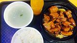 彭德楷黄焖鸡米饭(淮海路店)