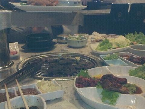 权金城韩国烤肉(上海道店)旅游景点图片