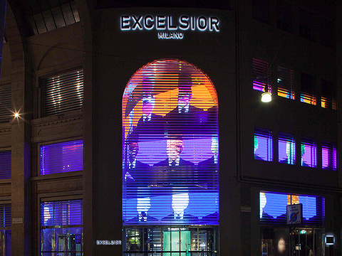 Excelsior Milano旅游景点图片