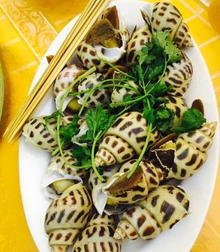 商贸城海鲜城-潮州菜