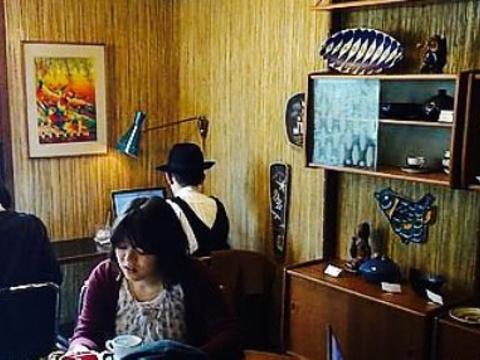 At Home Cafe Donki旅游景点图片