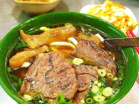 林东芳牛肉面旅游景点图片
