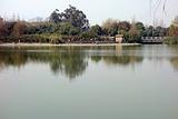 升仙湖公园