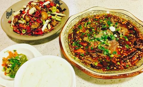 坛艺香烧菜馆